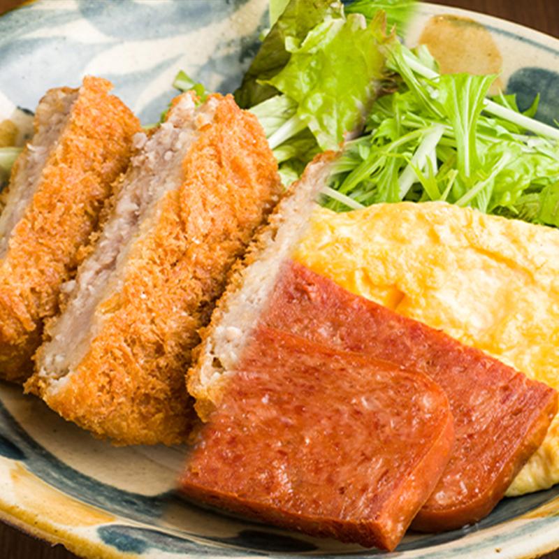 前菜・揚げ物・お惣菜