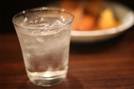 ジン&薬草酒&日本酒&